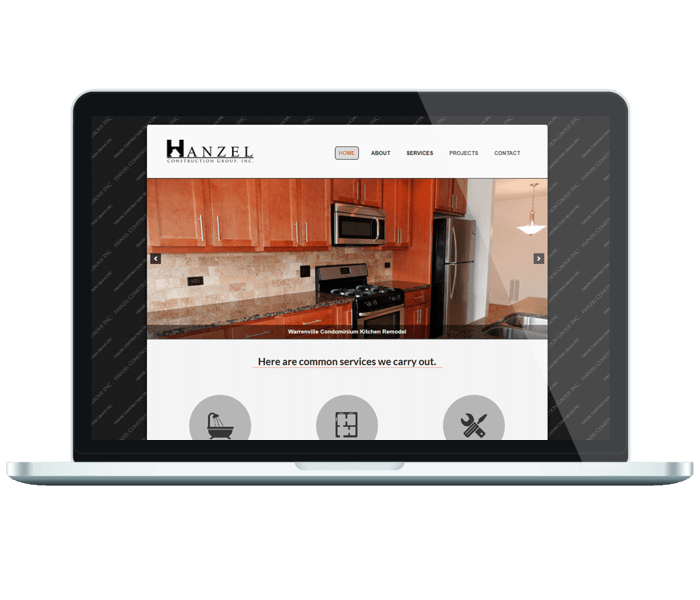 Hanzel Construction Group