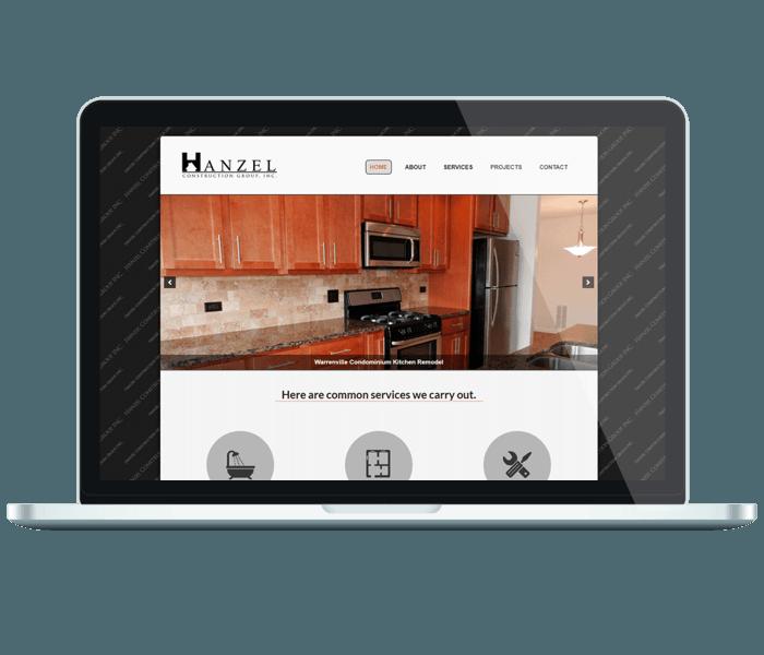 Hanzel Construction Group
